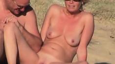 Hot Married Blonde Caught On Hidden Cam