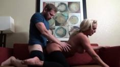 Post Workout Massage!