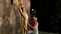 Guys having sex theater gay porn Spitting Cum In A Slaves