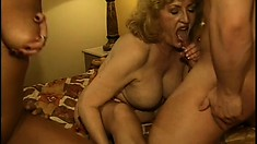 Mature Swingers Film Each Other During A Hardcore Wife Swap Party